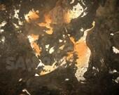 Travel Utah - Lava Tube Mammoth Cave Photograph Poster Print