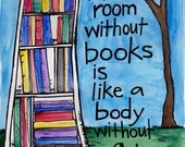 Cicero Books in Every Room