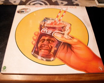 Chuck Berry s Golden Decade Volume II on Chess Records Out Of Print 1973
