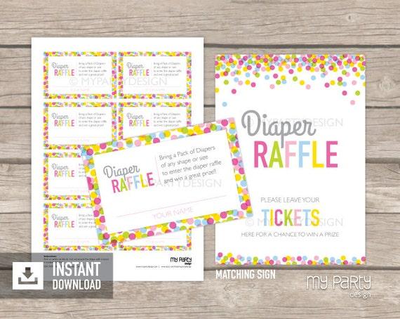 raffle tickets pdf