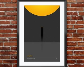 "Sunshine - Movie Print 11X17"""
