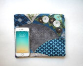 Vietnam Fabric Bohemian Clutch Bag