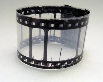 Film tape Bracelet
