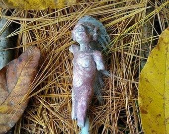 Dried Dead Aboriginal Faerie Creature