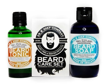 Men gift set, gift for men, men gift, gift for him, beard care set, BCS