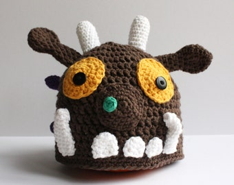 Popular items for the gruffalo on Etsy