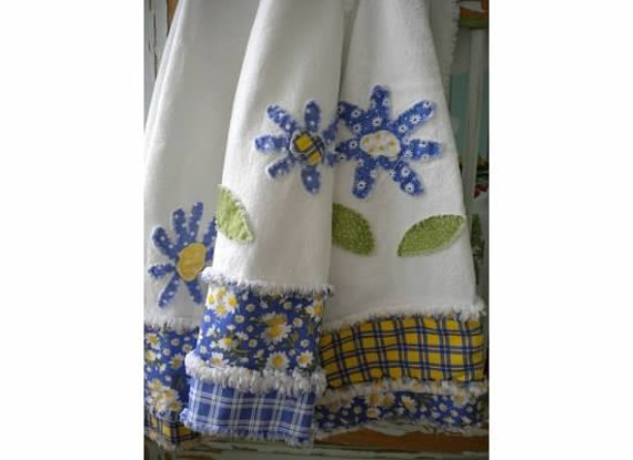 Find great deals on eBay for tea towel embroidery pattern. Shop with confidence.