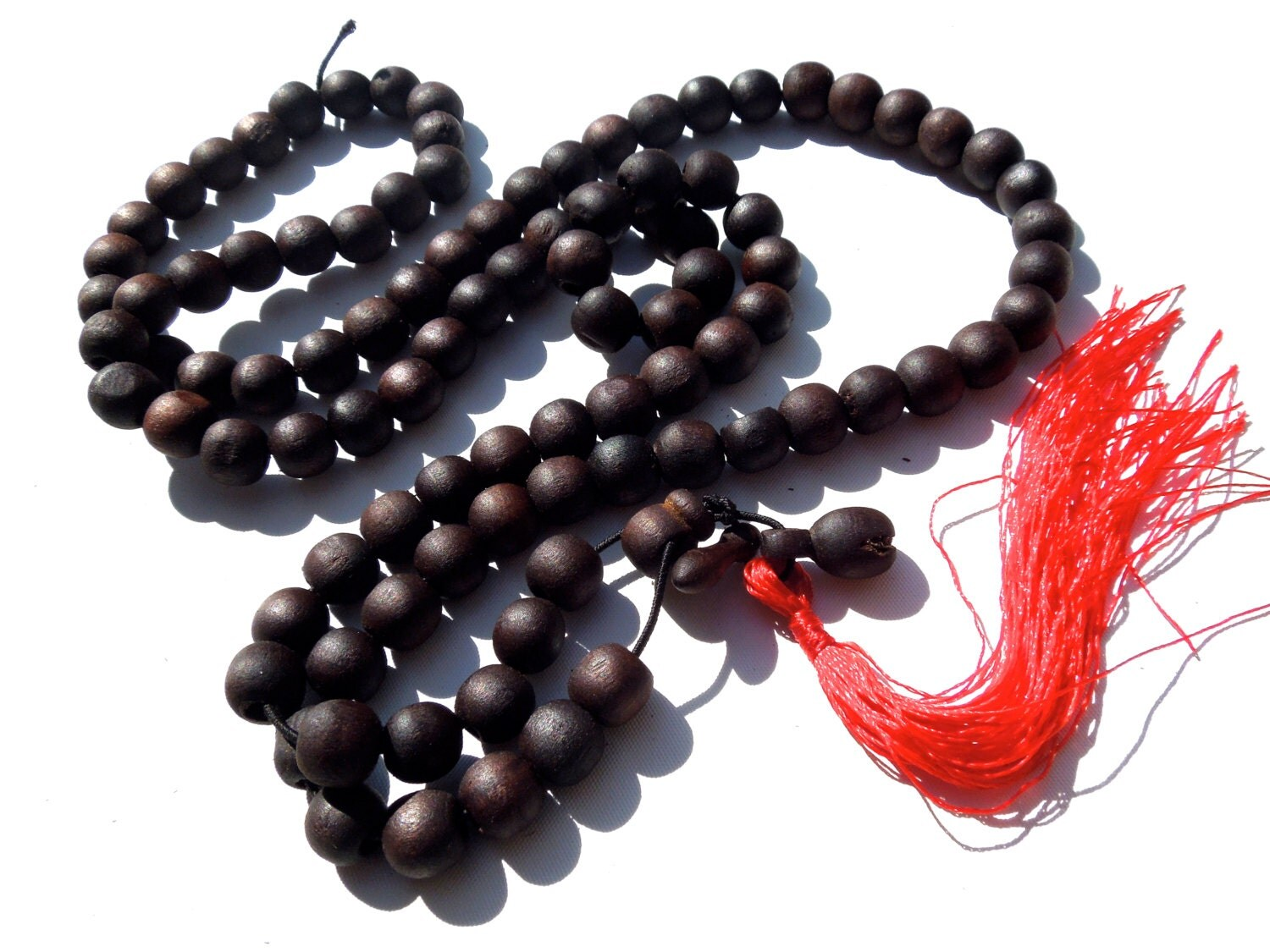 supply mala wood prayer religious necklace