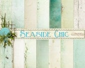 Seaside Chic Paper Set