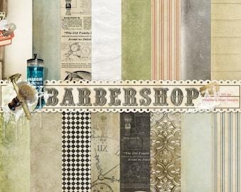 Barbershop Papers
