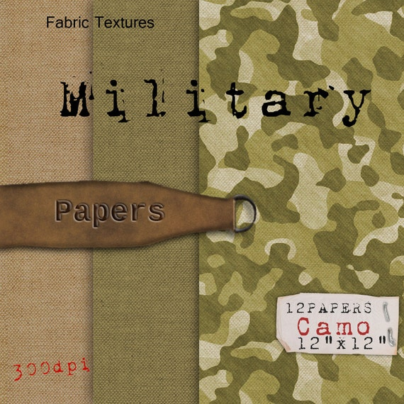 Digital CAMO PAPER Realistic Military Fabric Texture Scrapbooking Paper Army CAMOUFLAGE Background Printable Download Kakhi Pink Soldier p18