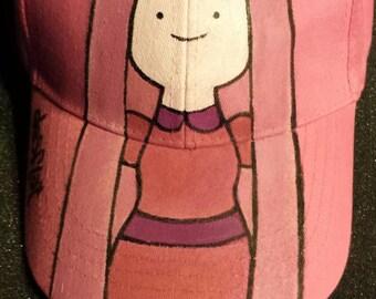Princess Bubblegum Hat