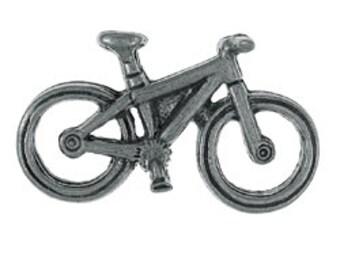 Bicycle Lapel Pin - CC428