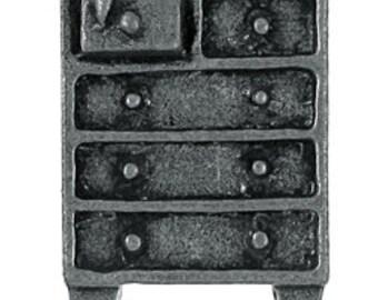 Dresser Lapel Pin - CC300