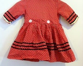 "Vintage Girls ""Pippi Dress"""