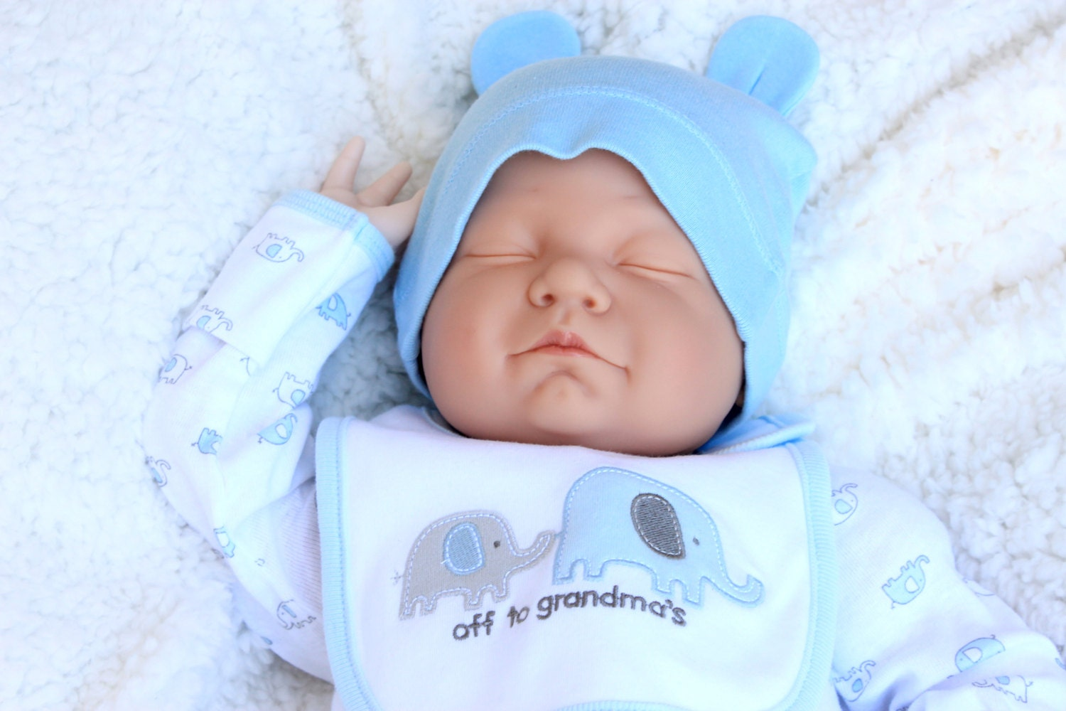 Christmas Gifts Life Size Reborn Baby Doll By Spoiledmunchkins