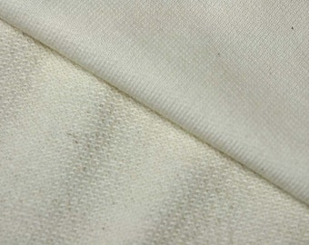 Bamboo French Terry - sold by the half yard
