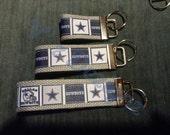 Dallas Cowboy keyfob