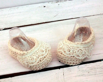 Baby Booties, Baby Girl Slippers, Soft Baby Shoes