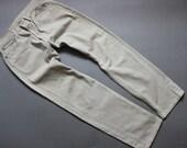 Levis 501 Men's Jeans Levis  Size W32  L32 Mens Pants Jeans Women's   High Waist  Unisex