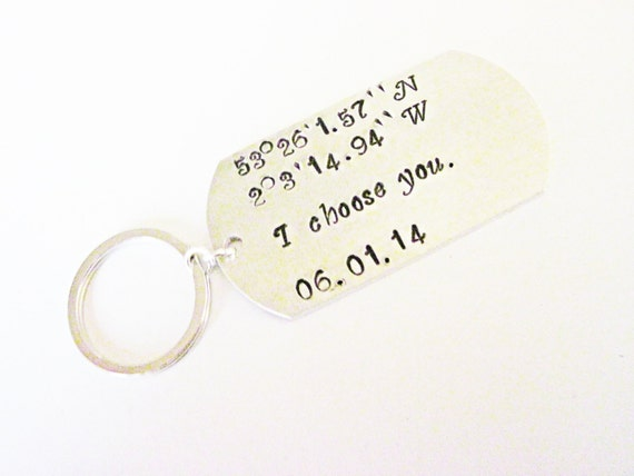 Personalised Wedding Gift Coordinates : , Personalized Coordinates Custom Anniversary Wedding Couples Gift ...