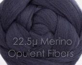 Merino Wool, 2oz, 98 Charcoal