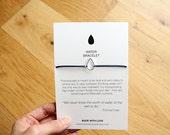 Water Bracelet [Wellness Bracelet]
