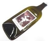 Melted Bottle - The Prisoner Wine Label