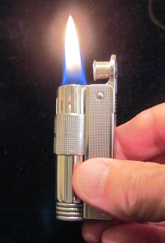 Vintage Lighter IMCO Triplex Super 6700 Lighter Windproof