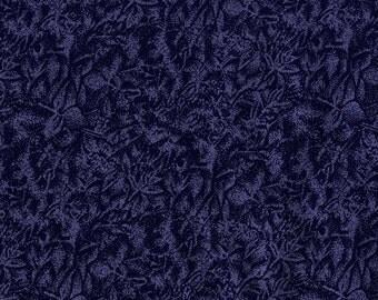 Fat Quarter Fairy Frost Blackberry Cotton Quilting Fabric - Michael Miller
