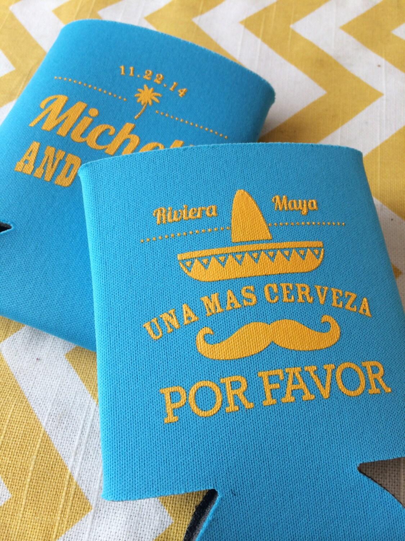 Fiesta wedding favor | Etsy