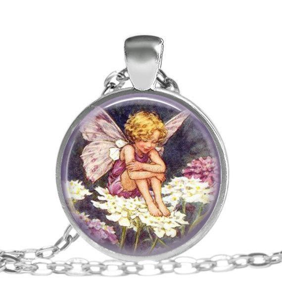 Candytuft Flower Fairy Candytuft Flower Fairy
