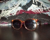 Vintage 1990s / 1980s Rounded Sunglasses
