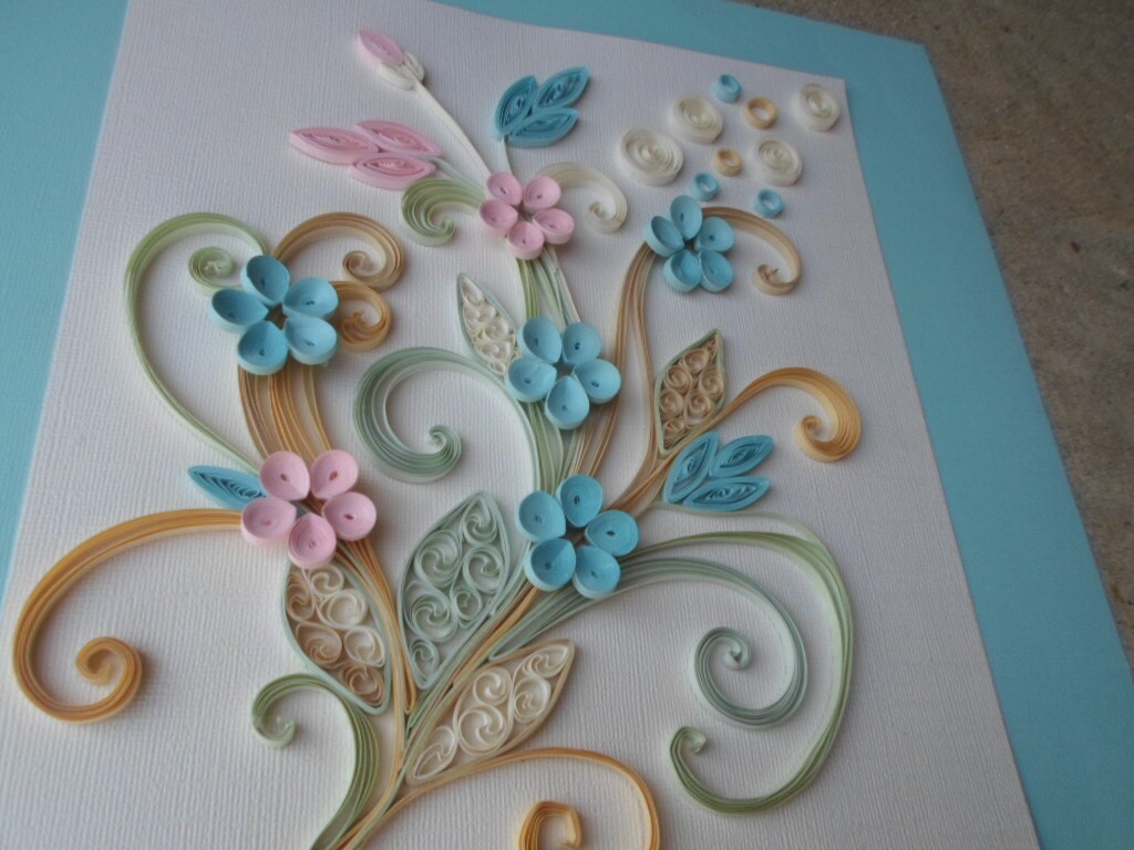 paper filigree