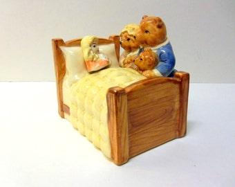 Goldilocks Music Box
