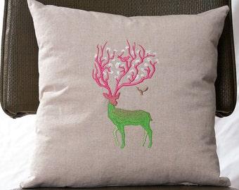 Down Alternative Pillow Insert for Custom Pillow Cover Purchase