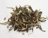 Organic Raspberry White Loose Tea Leaves 1 oz. Pkg. ST0034