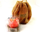 Soap Natural soap, Homemade soap Peach Fruit. Handmade soap. glycerin.. Soap.