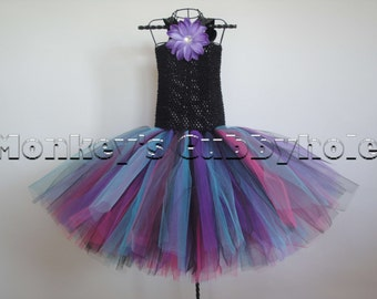 Funky Princess Tutu Dress