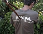 LOMi LOMi Self Back Massage Stick Hawaiian Guava Wood