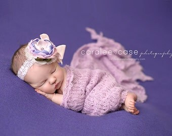 Spring Delight Headband - M2M Matilda Jane Good Hart Collection 2013