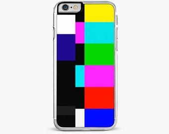 Tv Nightmare iPhone 6 / 6S Case, iPhone 6 / 6S Plus Case