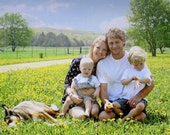 Personalized puzzle for Birthday...  The best gift ever.  Personalized photo jigsaw puzzle made from your photos. Inexpensive