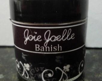 Banish herbal incense blend