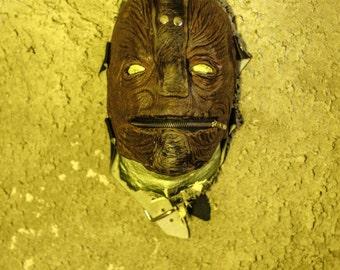 Maggot Slipknot Mask