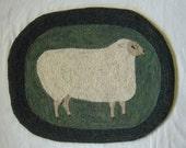 Oval Sheep