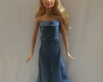 Evening dress for Barbie doll (on Sale)