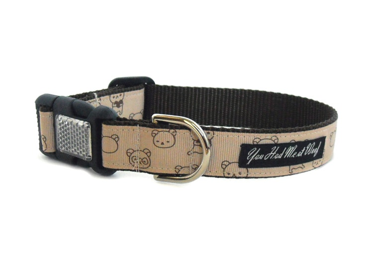 Dog Collar Buckle Type