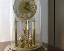 Popular Items For Vintage Mantel Clock On Etsy