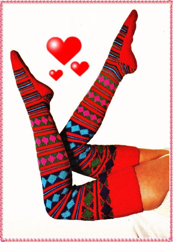 Teen Knitting Patterns 37